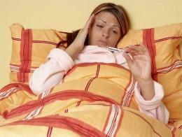 Осень – пора простуд! 8 способов противостоять болезни