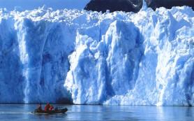 В ледниках Антарктиды притаились будущие эпидемии