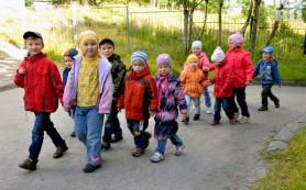 Что грозит самочувствию северных детей осенью