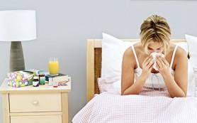 Как победить усталость после ОРВИ и гриппа