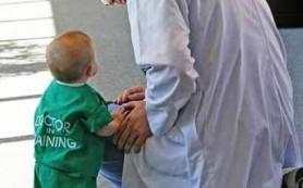 Как вылечить затяжной кашель у ребенка