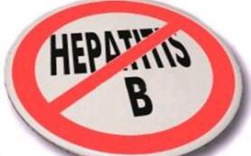 Уровень заболеваемости гепатитом В в Карелии снижается