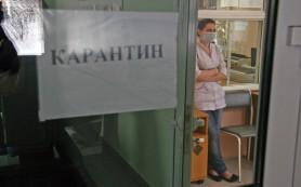 В Батайске на детский сад №15 из-за заболевшего вирусным гепатитом А ребенка наложен карантин