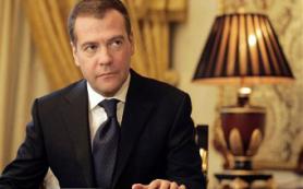 Правительство направило антитабачный законопроект в Госдуму