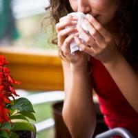 Определенные генетические изменения усиливают астму и аллергию