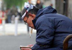 Неприятная поправка: курение сокращает жизнь больше, чем считалось ранее
