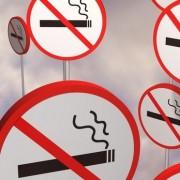 Антитабачный закон отложили на следующий год