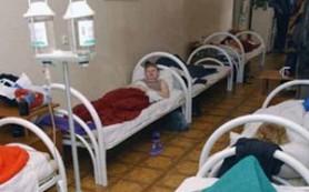 Массовое отравление детей на Камчатке произошло из-за норовируса