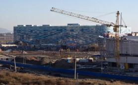 В Москве строят новый НИИ Пульмонологии