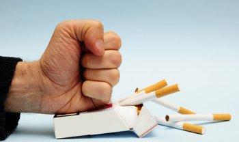 День отказа от сигарет: успейте бросить курить сегодня