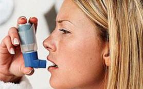 Эксперты нашли новый способ борьбы с астматическими приступами