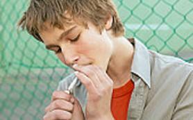 Запрет курения на рабочем месте действительно спасает жизни