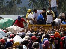 Филиппины в шаге от смертельных эпидемий, предупреждают эксперты