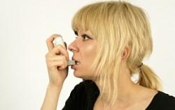 Астма в несколько раз повышает риск образования тромбов