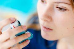 Обнаружена связь между астмой и тромбами в легких