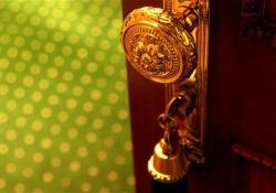 Дверные ручки в стиле ретро предотвратят распространение опасных инфекций