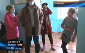 В Казахстане пациенты противотуберкулезного диспансера устроили забастовку