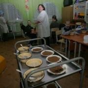 В хабаровском интернате вновь зафиксирована вспышка кишечной инфекции
