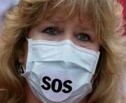 В Польше два человека умерли от свиного гриппа