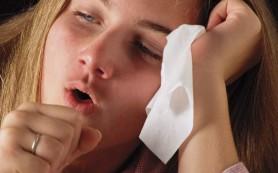 Ученые подсчитали срок жизни кашля