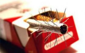 Что помогает бросить курить женщине
