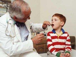 Рецидивирующие инфекции верхних дыхательных путей