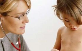 Лечим золотистый стафилококк у детей