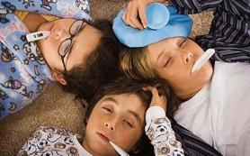 В Украине ожидают эпидемии гриппа в феврале