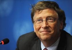 Билл Гейтс пожертвует на борьбу с полиомиелитом почти 2 миллиарда долларов
