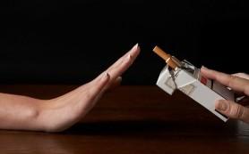 Бросившие курить до 40 лет живут почти так же долго, как и некурящие