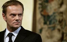 Премьер-министр Польши Дональд Туск попал в больницу с острой инфекцией дыхательных путей