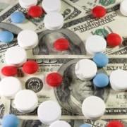 Прогнозируется сокращение объема продаж антиретровирусных препаратов