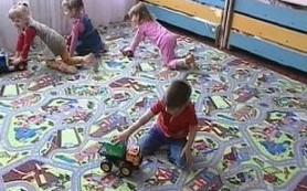 Ставропольский детсад, закрытый из-за инфекции, возобновил работу