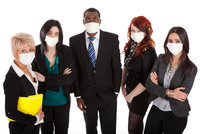 Свиной грипп вернулся в Украину