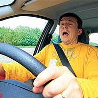 По мнению британских полицейских, простуда водителя – отягчающее обстоятельство при аварии