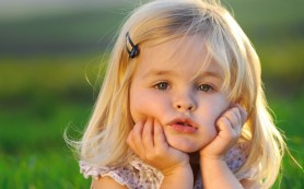 Пассивное курение опаснее всего для маленьких девочек