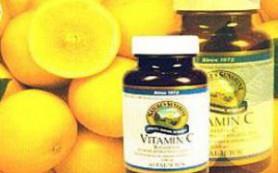Анализ: витамин С, действительно, защищает от простуды