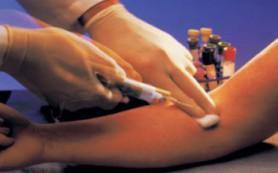В Азербайджане будет проводиться вакцинация против пневмококковой инфекции