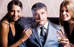 Ученые в который раз доказали вред от пассивного курения