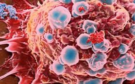 Ученые создали наноматериал, заставляющий частицы вирусов светиться