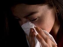 Сморкание лучше помогает справиться с инфекцией, чем промывание