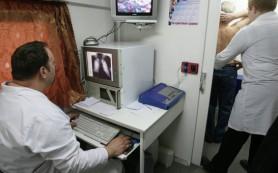 Врачи рассказали, как защититься от туберкулеза