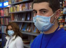 В этом сезоне гриппом переболели 11% украинцев