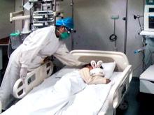 В Китае растет число заболевших птичьим гриппом