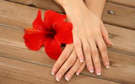 Женские руки более привлекательны для развития микроорганизмов