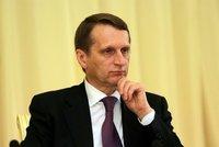 Нарышкин: Антитабачный закон будет корректироваться