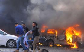 ВОЗ: война в Сирии грозит эпидемиями всему региону