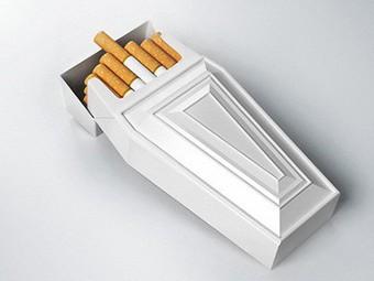 ВОЗ рекомендует увеличить стоимость пачки сигарет в пять раз