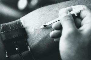 Лекарство от СПИДа используют при наркомании