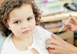 Причиной детского диабета 1-го типа может быть неизвестная инфекция